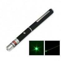 Зеленая лазерная указка 10 mW